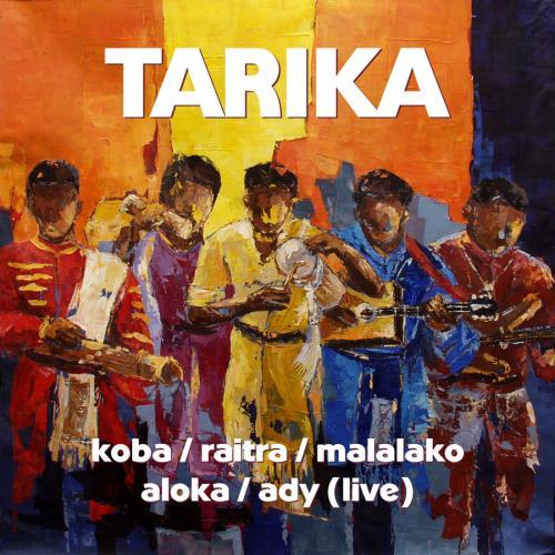 2 Koba EP