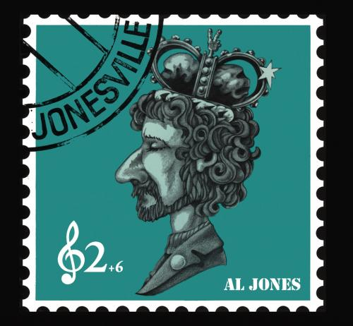 5 Al Jones