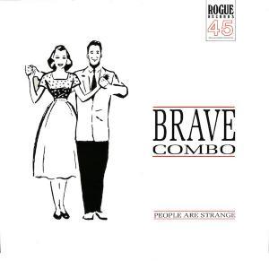 11 Brave Combo