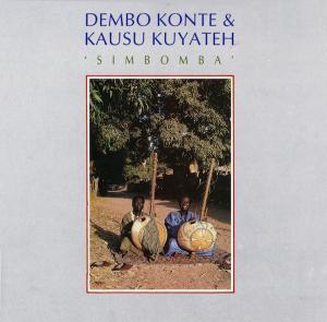 14 D&K Simbomba