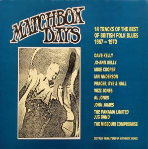 24 Matchbox Days