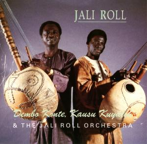 28 D&K Jali Roll