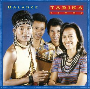 35 Tarika Balance
