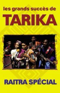 44 Tarika Grands Succes K7