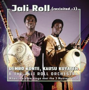 47 D&K J Roll rev