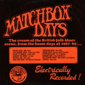 18 Matchbox Days