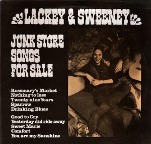 25 Lackey Sweeney