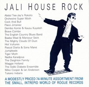 1 Jali House Rock