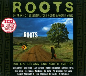5 Roots