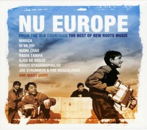 9 Nu Europe