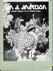 10 Singer Sleeps 8 track