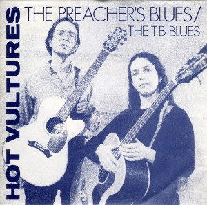 16 Preachers Blues single