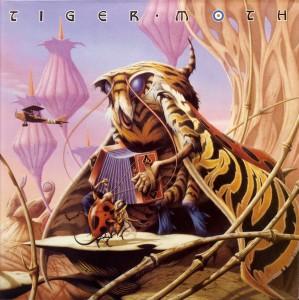 22 Tiger Moth LP