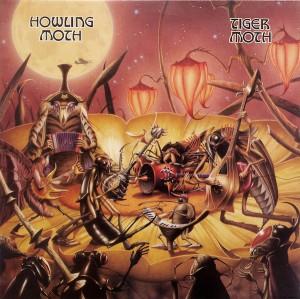 23 Howling Moth LP