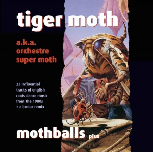 28 Mothballs