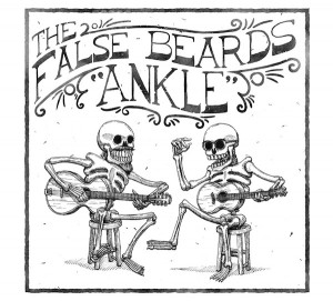 32 False Beards