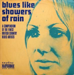 33 Blues Like Showers