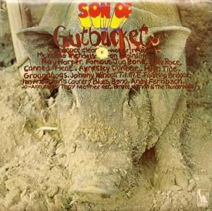 34 Son Of Gutbucket