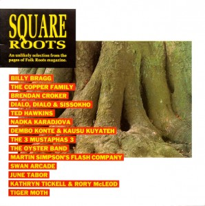 38 Square Roots