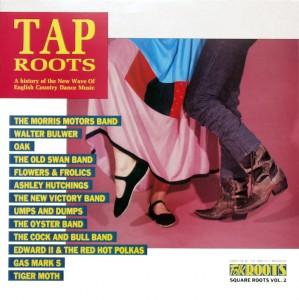 39 Tap Roots