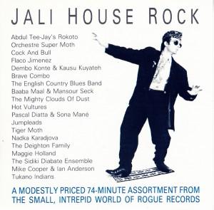 40 Jali House Rock
