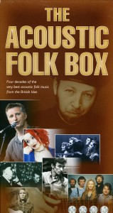 43 Acoustic Folk Box