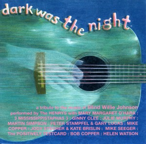 45 Dark Was The Night