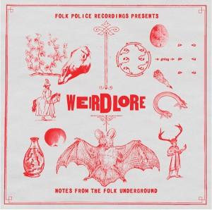 48 Weirdlore