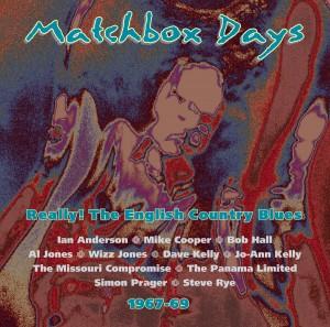 4 Matchbox Days